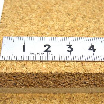 コルク標本台(MDF貼り付け)225×310mm